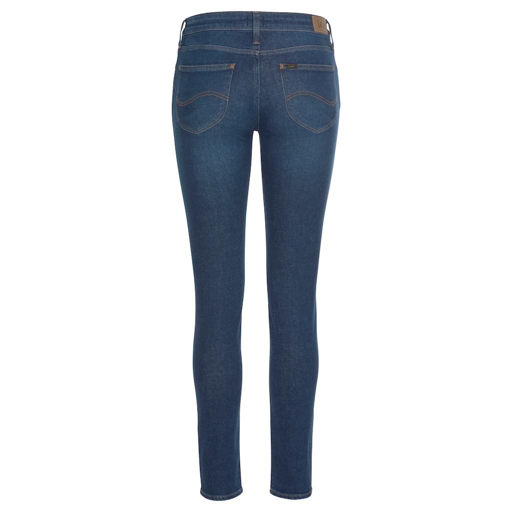 Lee® Skinny-fit-Jeans »Scarlett«, mit 4-Knopf-Verschluss