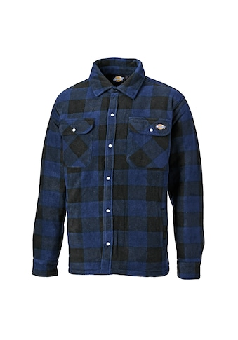 Dickies Flanellhemd »Herren Hemd Portland Lumberjack, Langarm, kariert« kaufen
