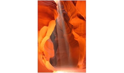 Art & Pleasure Holzbild »Spelunking«, Fantasy kaufen