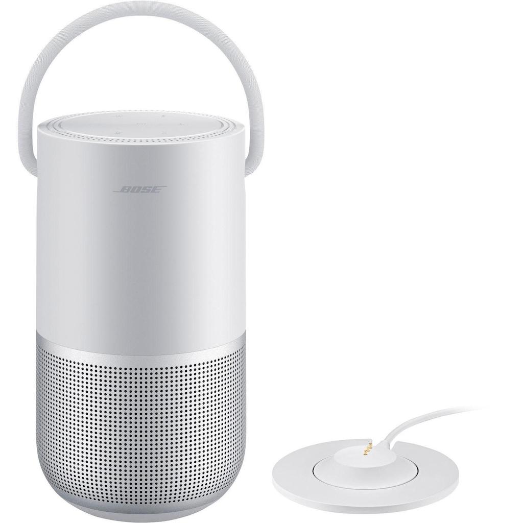 Bose Lautsprecher-Ladeschale »Portable Home Speaker Charging Cradle«