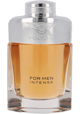 Eau de Parfum »Bentley Intense for Men« kaufen