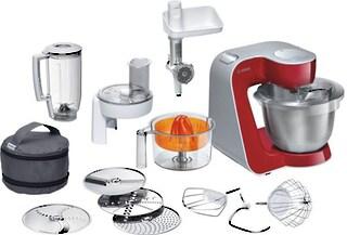 BOSCH Küchenmaschine Styline MUM56740, 900 Watt   BAUR