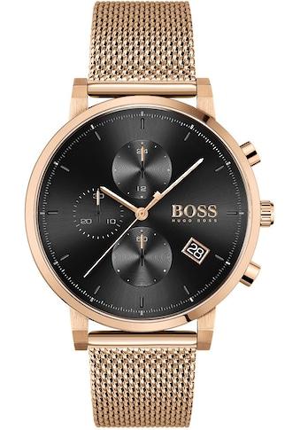 Boss Chronograph »INTEGRITY, 1513808« kaufen