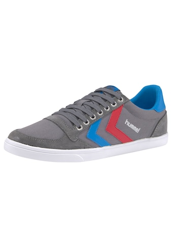 hummel Sneaker »Slimmer Stadil Canvas Low« kaufen