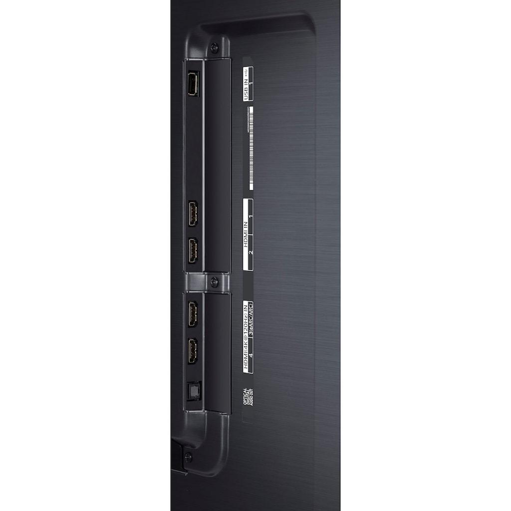 """LG QLED Mini LED-Fernseher »86QNED919PA«, 217 cm/86 """", 4K Ultra HD, Smart-TV"""