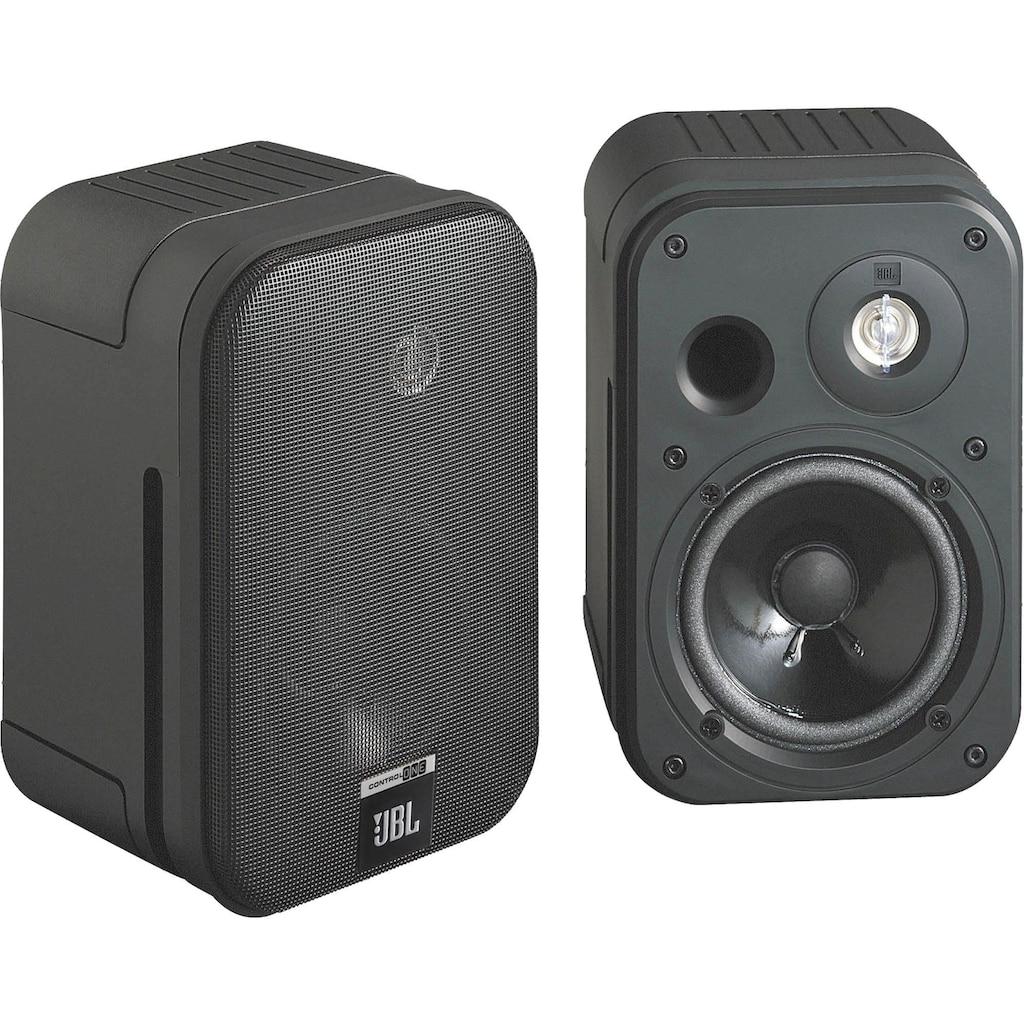 JBL Lautsprechersystem »Control One«