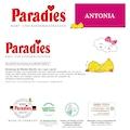 Paradies Babymatratze »Tara«, (1 St.)