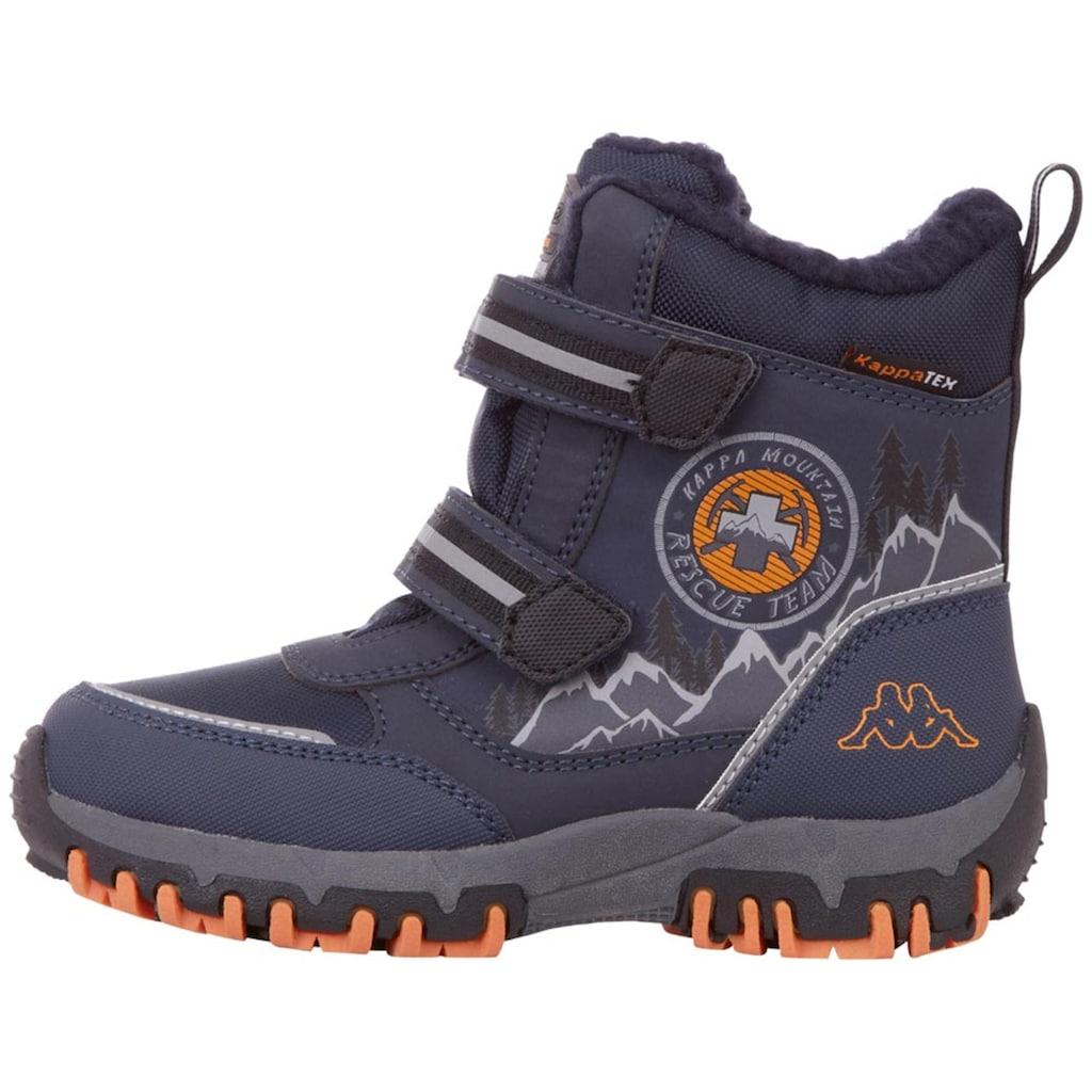 Kappa Winterboots »RESCUE TEX KIDS«