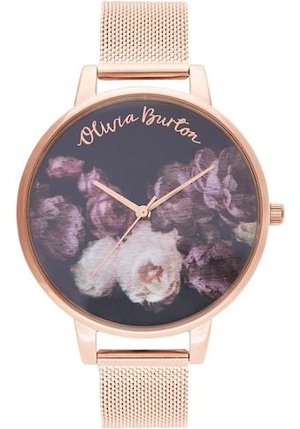 OLIVIA BURTON Quarzuhr »Fine Art, OB16WG22« kaufen