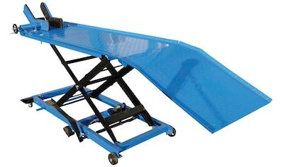 Güde Wagenheber »GMR560«, für Vorderräder bis 180 mm kaufen