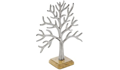 Deko - Objekt Schmuckhalter Baum kaufen