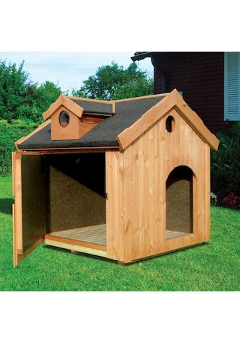 Promadino Hundehütte »Max« kaufen