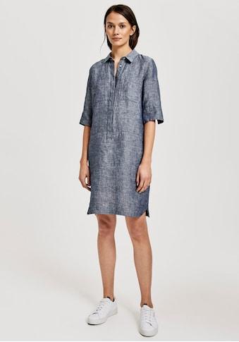 OPUS Hemdblusenkleid »Willmar« kaufen