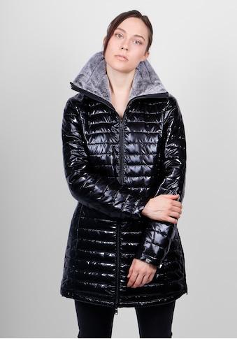 Freaky Nation Winterjacke »Galactic Girl - FN« kaufen