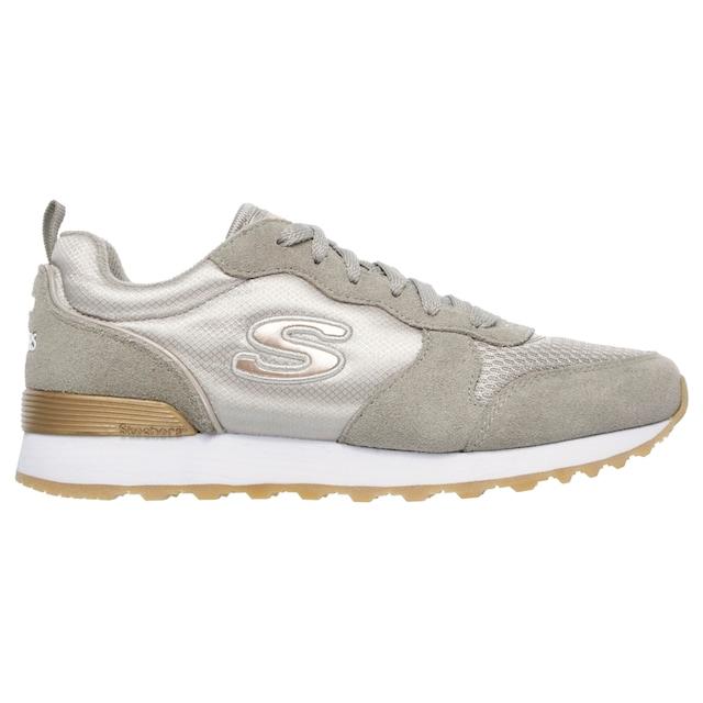 Skechers Sneaker »GoldN Gurl«
