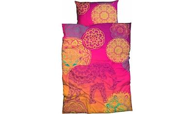 Orientalische Bettwäsche Online Bestellen Baur
