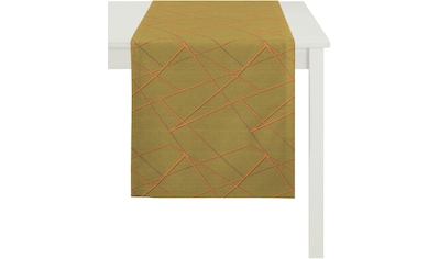 APELT Tischläufer »Vio - Loft Style, Jacquard«, (1 St.) kaufen