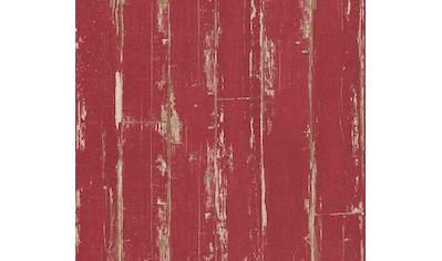 A.S. Création Vliestapete »Decoro«, Holz kaufen
