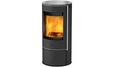 FIREPLACE Kaminofen »RONDALE Glas«, Stahl, 5,5 kW, ext. Luftzufuhr kaufen