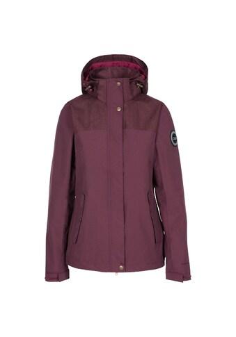Trespass Regenjacke »Damen Jacke Kelby« kaufen