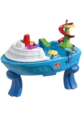 STEP2 Sand -  und Wasserspieltisch »Fiesta Cruise«, BxLxH: 100x67x71 cm kaufen