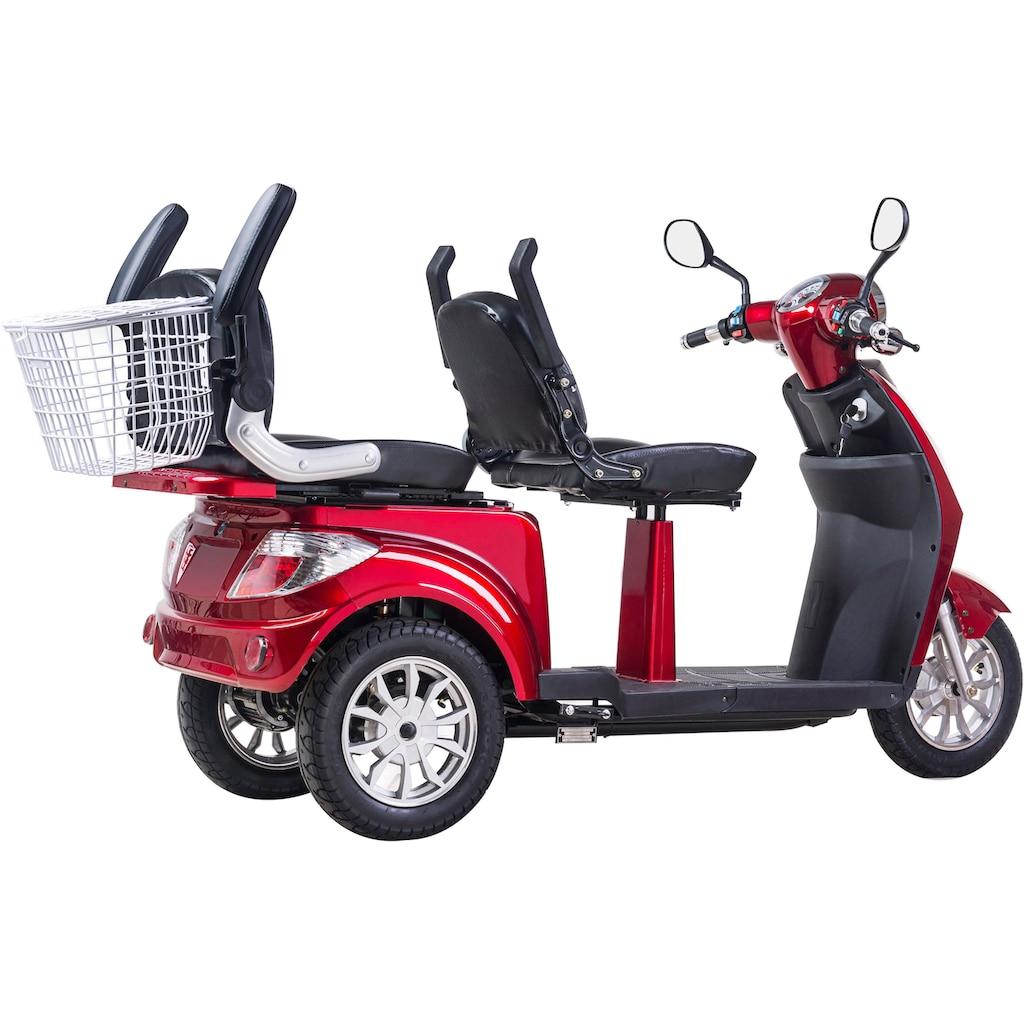 ZTECH Elektromobil »ZT-18«, 2000 W, 25 km/h