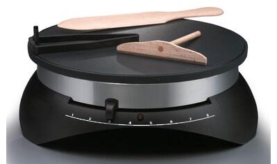 Gastroback Crêpesmaker 44005, 1250 Watt, Ø 33 cm kaufen