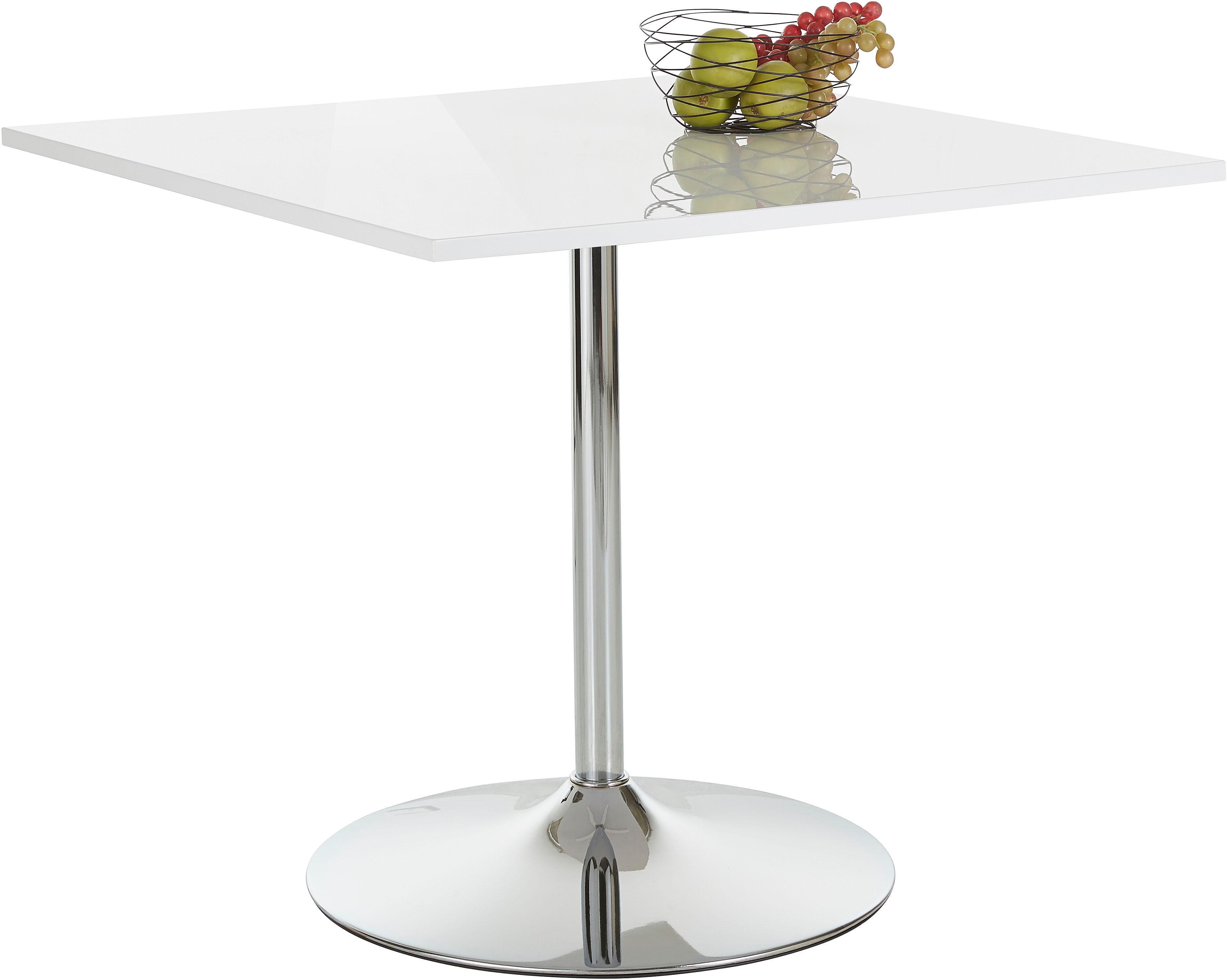 Esstisch weiß Esstische quadratisch Tische