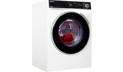Sharp Waschtrockner »ES-NDH9144WD-DE« kaufen