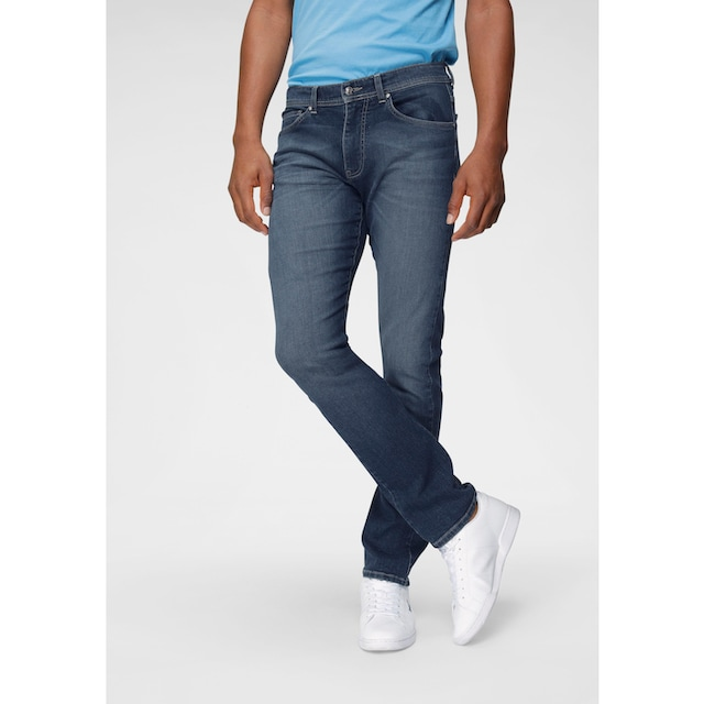 TOM TAILOR Polo Team Stretch-Jeans