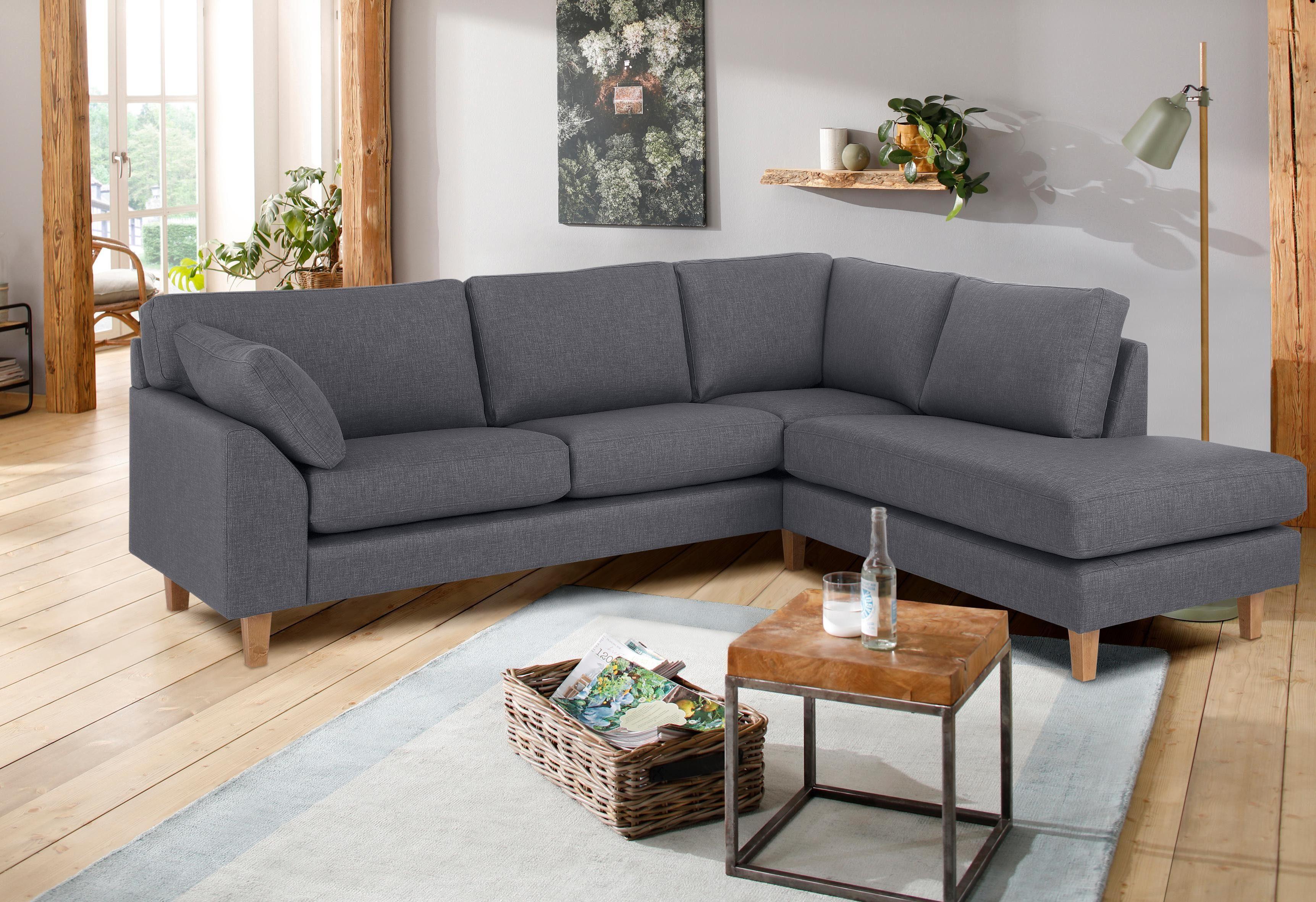 Moemax Modern Living Ecksofas Eckcouches Online Kaufen Mobel