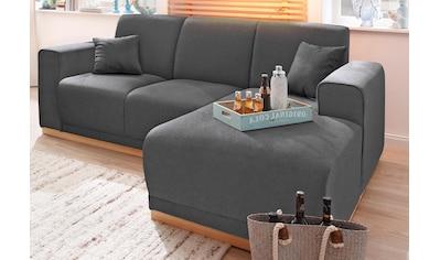 Home affaire Ecksofa »Seeland« kaufen