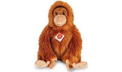 Teddy Hermann® Kuscheltier »Orang Utan, sitzend, 40 cm« kaufen