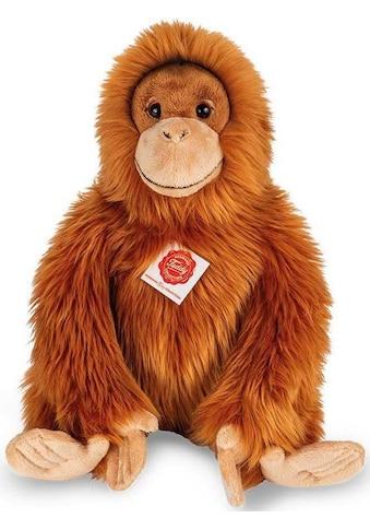 """Teddy Hermann® Kuscheltier """"Orang Utan, sitzend, 40 cm"""" kaufen"""
