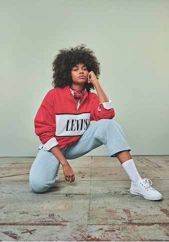 Levi's® Sweatshirt »GNTM x Levi's®« kaufen