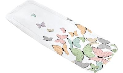 KLEINE WOLKE Wanneneinlage »Butterflies« kaufen