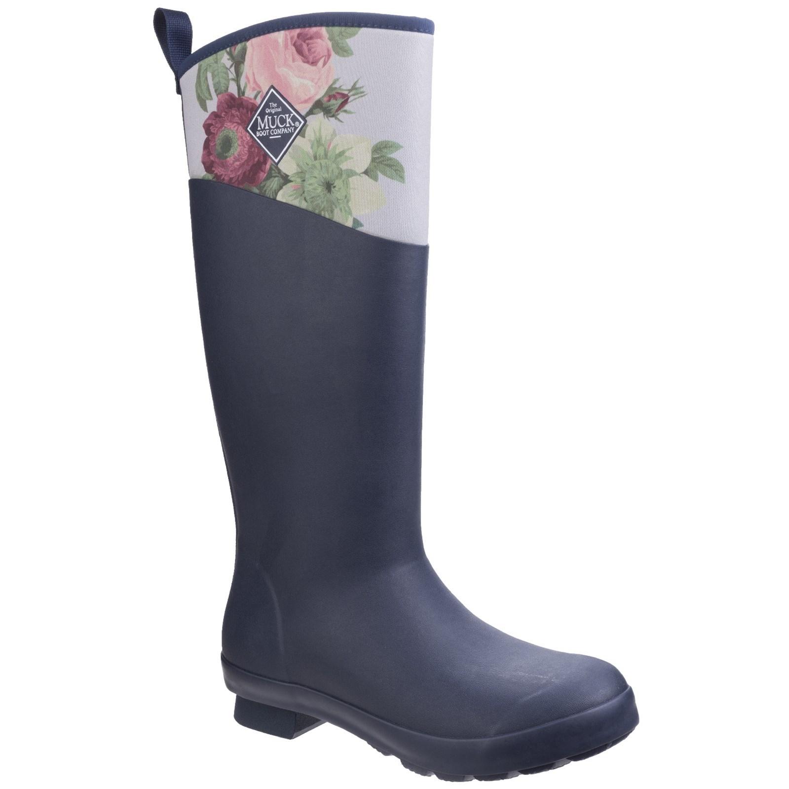muck boots -  Gummistiefel Damen Tremont RHS Print