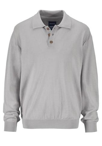 Babista Pullover aus reiner Merinowolle kaufen