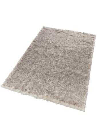 Fellteppich, »Superior«, MINT RUGS, rechteckig, Höhe 45 mm, maschinell getuftet kaufen