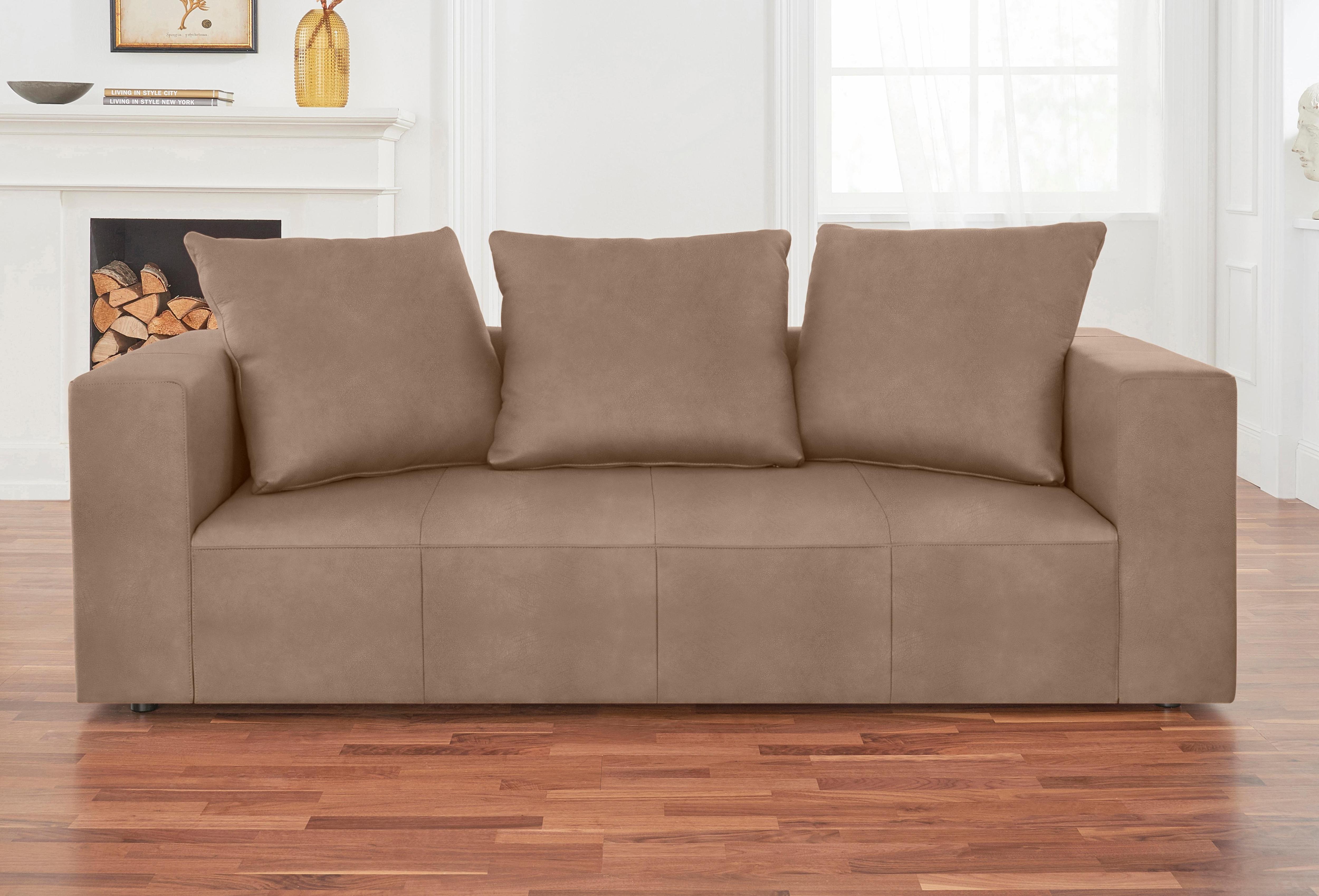 Alte Gerberei 2-Sitzer Konstantin