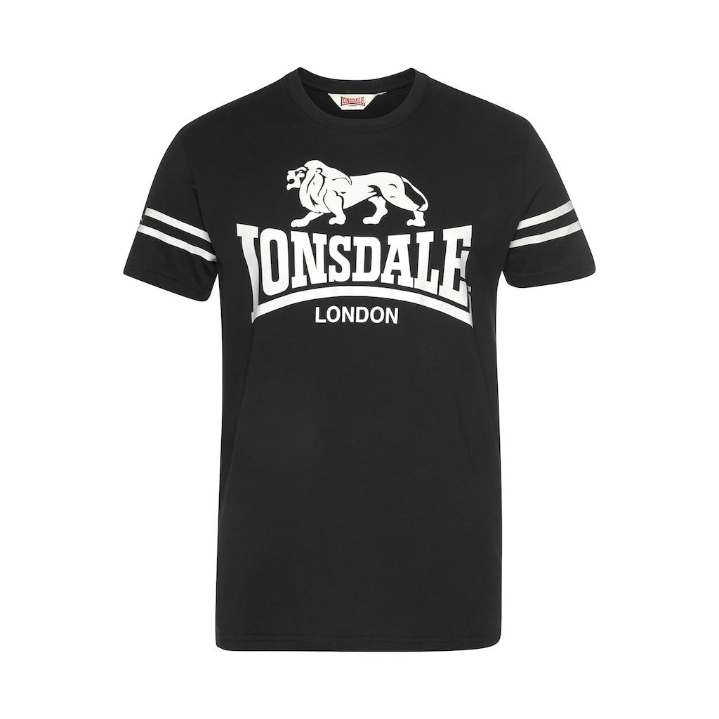 Lonsdale T-Shirt »ALDEBURGH«