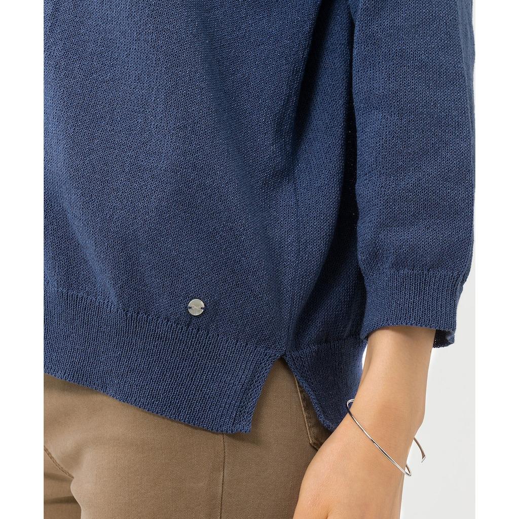 Brax Cardigan »Style ALICIA«