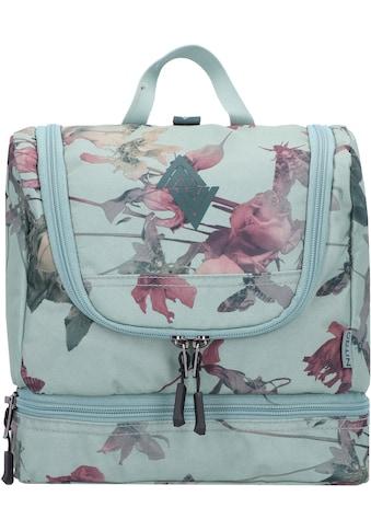 NITRO Kulturbeutel »Travel Kit, Dead Flower«, zum Aufhängen kaufen