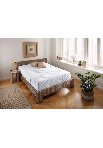 my home Kaltschaummatratze »ProVita De Luxe Top KS«, 22 cm cm hoch, Raumgewicht: 40... kaufen