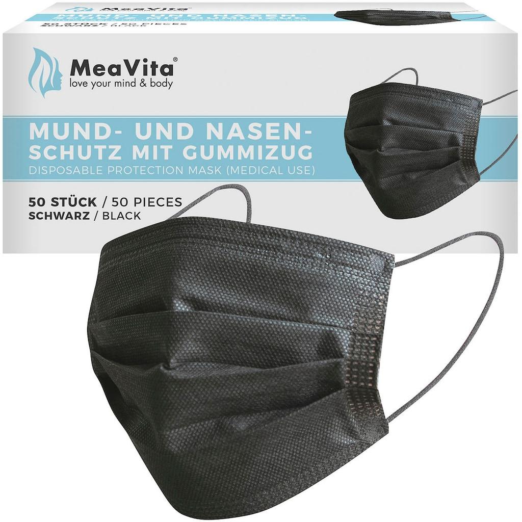 Medizinischer Mund-Nasen-Schutz
