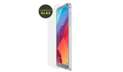 Artwizz Sicherer Displayschutz aus gehärtetem Glas »SecondDisplay for LG G6 (Glass Protection)« kaufen