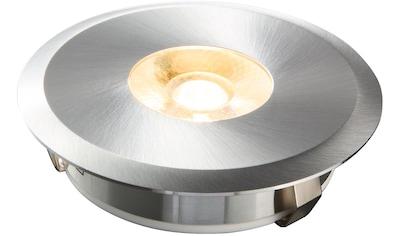HEITRONIC LED Einbaustrahler »Austin«, LED-Modul, 1 St., Warmweiß, Gehäuse aus... kaufen