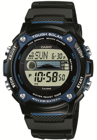 Casio Collection Chronograph »W - S210H - 1AVEF« kaufen