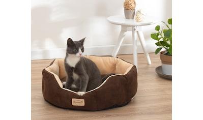 ARMARKAT Hundebett und Katzenbett , B/L/H: 51/51/20 cm kaufen
