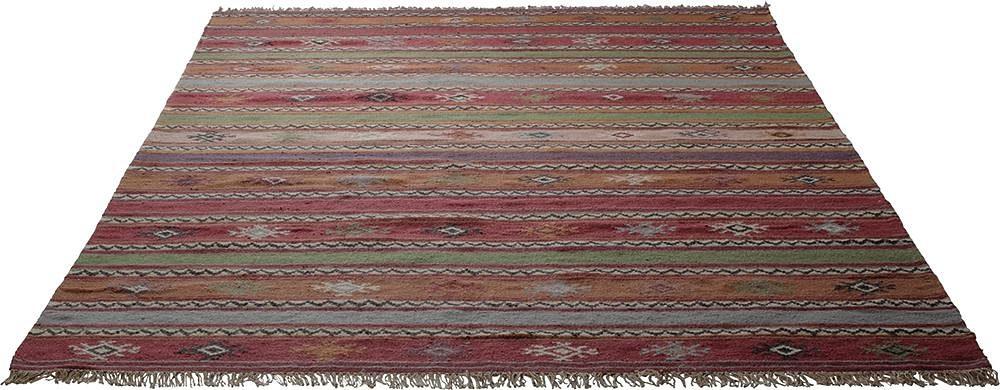 Teppich Jaipur Esprit rechteckig Höhe 5 mm handgewebt